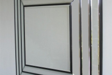 Increase Mirror 760x760x60