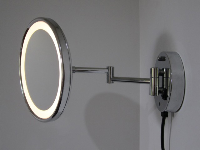 Makeup Vanity With Lights Nz : Make-up Mirrors Archives - Freestyle Mirrors