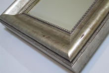 Poplar SP5 Ornate Mirror