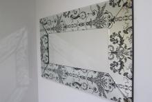 The Fleur Mirror 1300 x 750