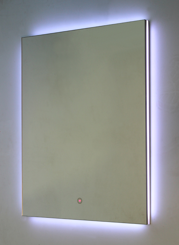 Side LED Bathroom Mirror NEW Freestyle Mirrors