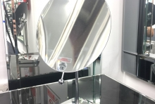 185mm Magnigetic Mirror  (3 in 1)