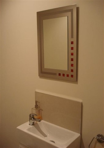 Toilet / Basin Mirrors