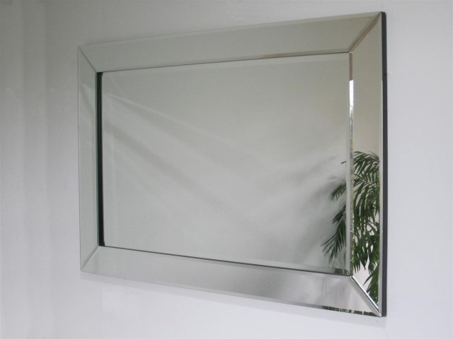 Modern Feature Mirrors