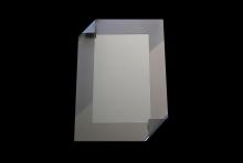 Half Haze Mirror 540 x 400