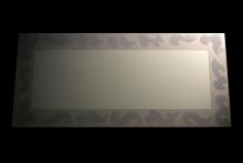 Jigsaw Mirror 1200 x 540