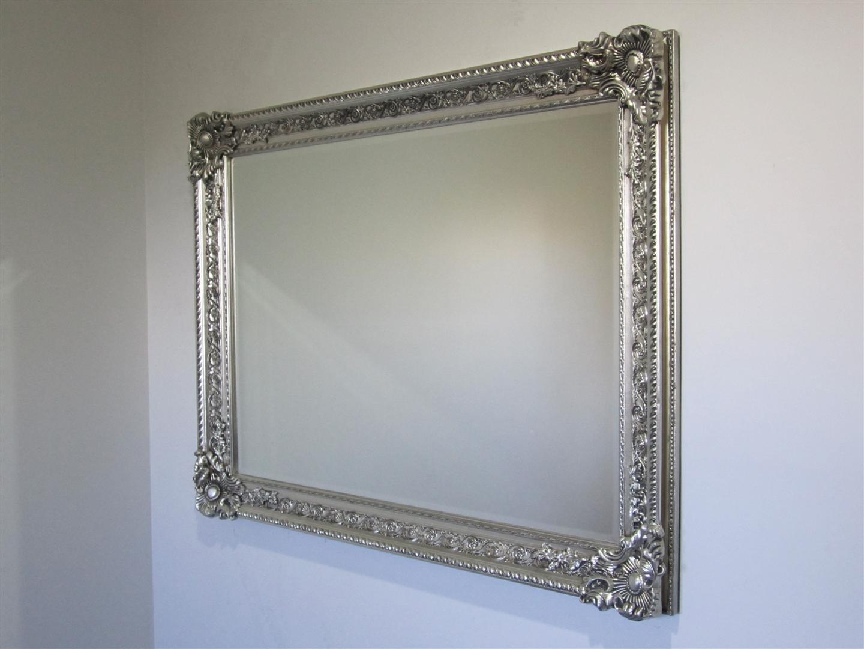Freestyle Mirrors