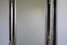 Royal Ornate Mirror 1300 x 1000
