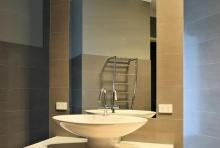 Custom Sized Bathroom Mirrors