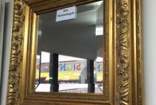 Custom IO16 Ornate Mirror